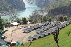 Ayurvedic camp