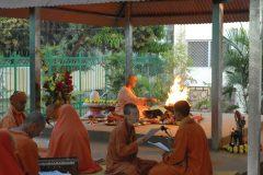 Pujan Ashram