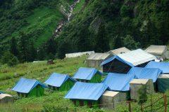 himalayan ayurved camp