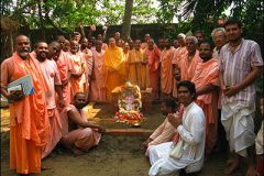 samadhi Rajdev ji